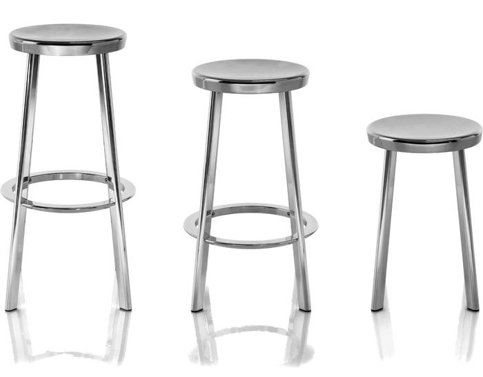Magis Chair Stool D 233 J 224 Vu Quasi Modo Modern Furniture