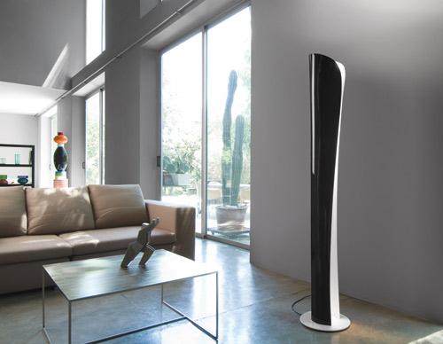 Artemide lighting floor cadmo quasi modo modern furniture toronto artemide cadmo floor lamp aloadofball Image collections