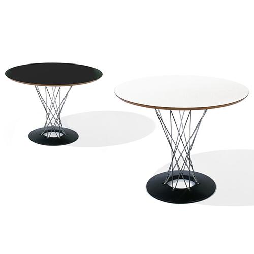 Knoll Table Dining Cyclone Quasi Modo Modern Furniture