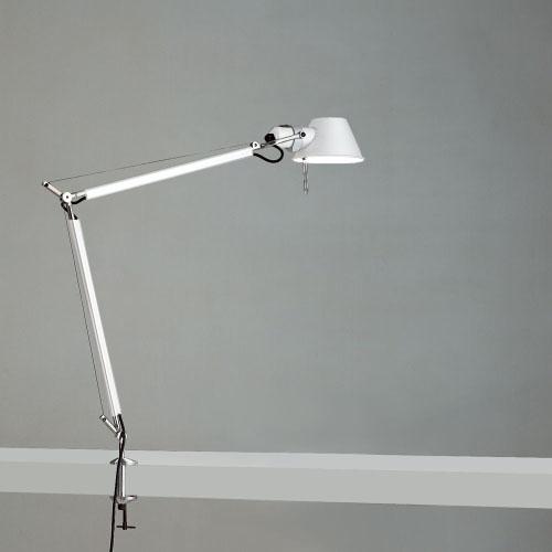 Artemide Table Lamp Tolomeo Quasi Modo Modern Furniture