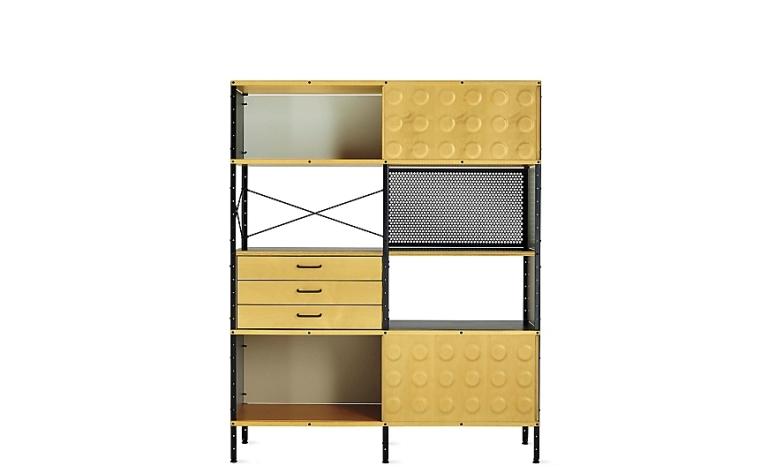 Herman Miller Storage Unit 400 Quasi Modo Modern