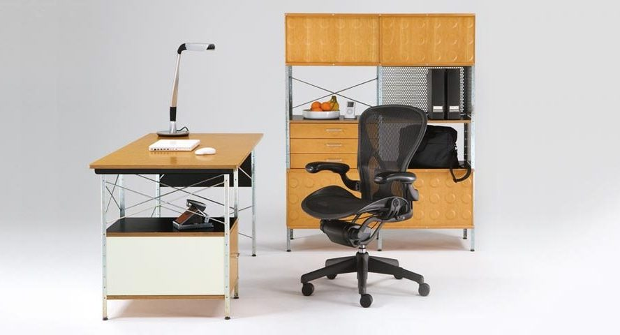 Herman Miller Desk Hostgarcia