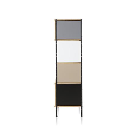 Herman Miller Eames Storage Unit 400 Quasi Modo Modern Furniture Toronto