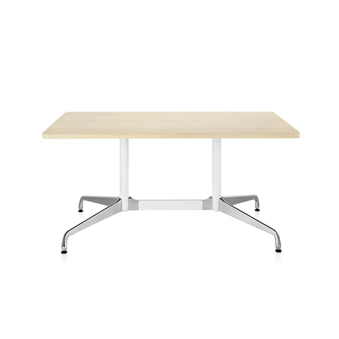 Herman Miller Eames Table Segmented Base Rectangular Quasi Modo Modern Furn