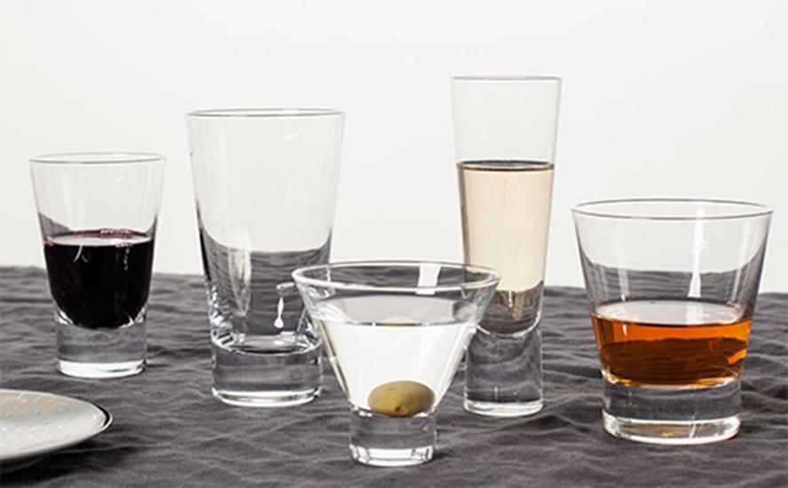 Iittala Glassware Aarne Quasi Modo Modern Furniture Toronto