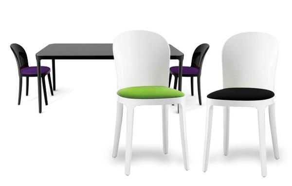 Magis Chair Vanity - Quasi Modo Modern Furniture Toronto
