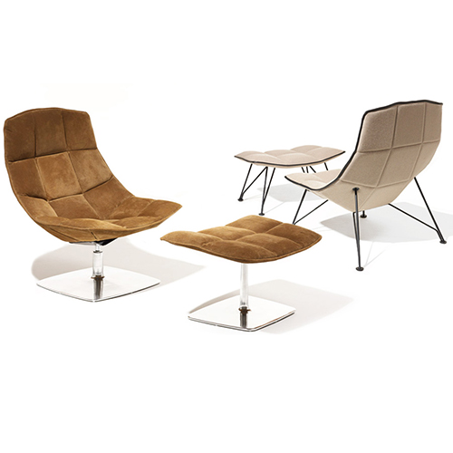 Jehs+Laub Lounge Chair 9