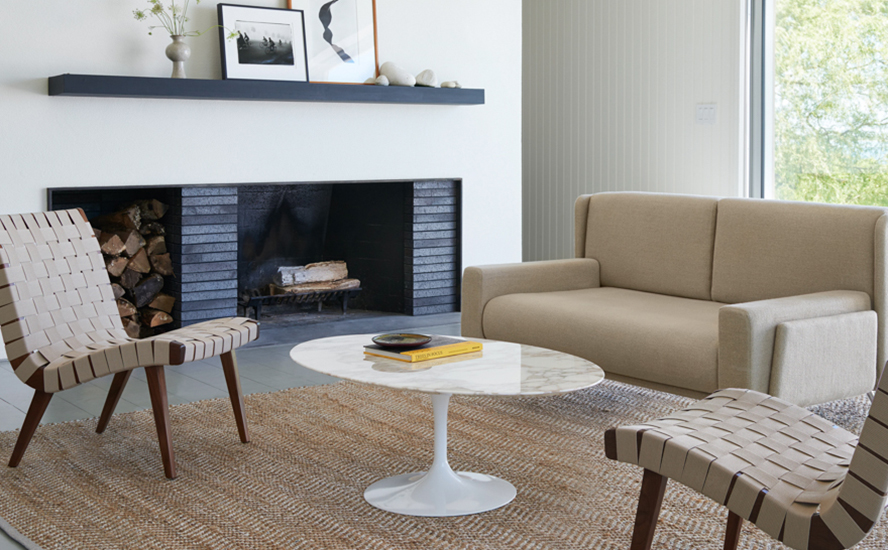 Awe Inspiring Saarinen Coffee Table Toronto Rascalartsnyc Pabps2019 Chair Design Images Pabps2019Com