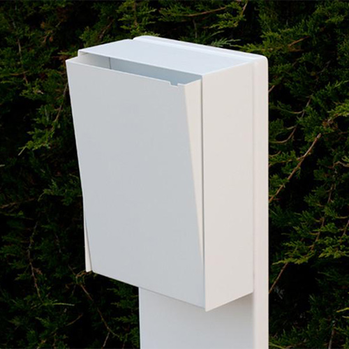 068b0900ca Lixht Mailbox - Quasi Modo Modern Furniture Toronto
