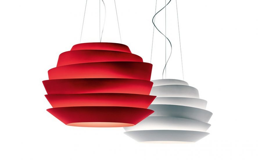 foscarini suspension le soleil quasi modo modern furniture toronto. Black Bedroom Furniture Sets. Home Design Ideas