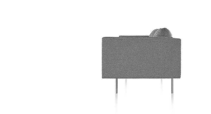 Herman Miller Bolster Sofa Group Quasi Modo Modern Furniture Toronto