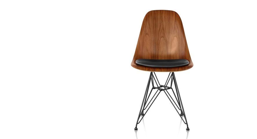 Herman Miller Eames Molded Wood Chair Quasi Modo Modern Furniture Toronto