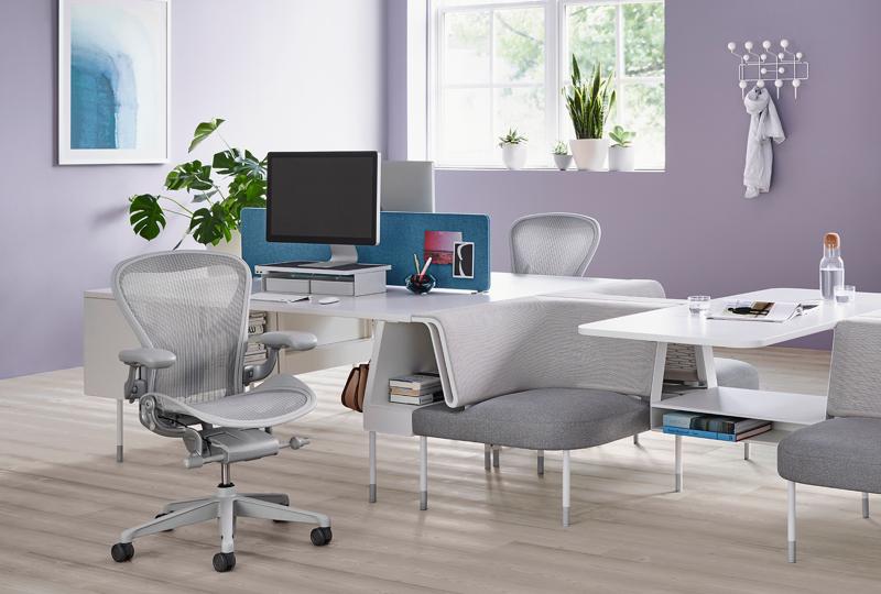 herman miller chair task aeron quasi modo modern furniture toronto