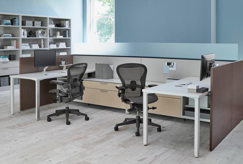 Herman Miller Task Aeron Chairs Quasi Modo Modern Furniture Toronto