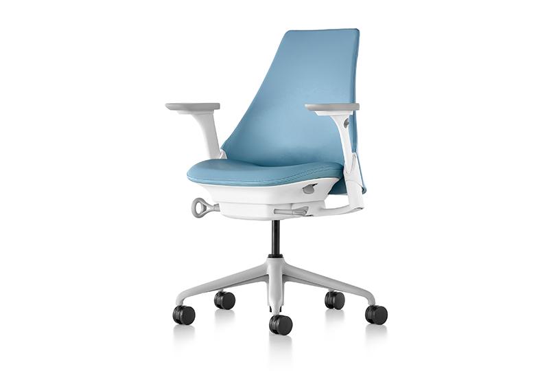 Herman Miller Task Sayl Chair Quasi Modo Modern Furniture Toronto