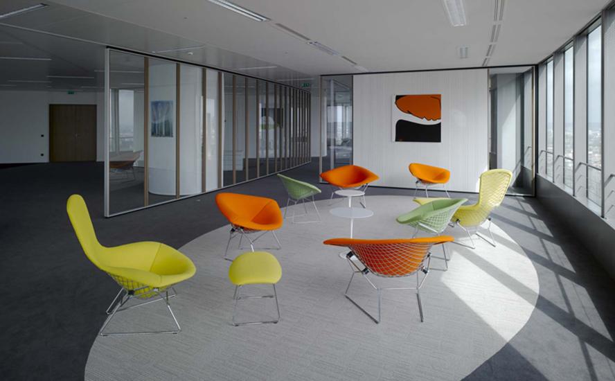 Fabulous Knoll Chair Lounge Bertoia Diamond Large Quasi Modo Modern Alphanode Cool Chair Designs And Ideas Alphanodeonline