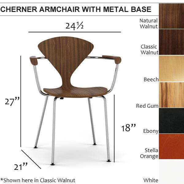 cherner chair company