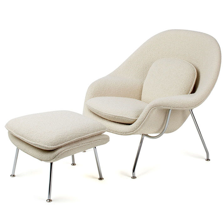 Tremendous Knoll Chair Lounge Womb Quasi Modo Modern Furniture Toronto Machost Co Dining Chair Design Ideas Machostcouk