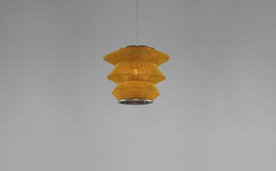 Arturo Alvarez Lighting Suspension Ura 3