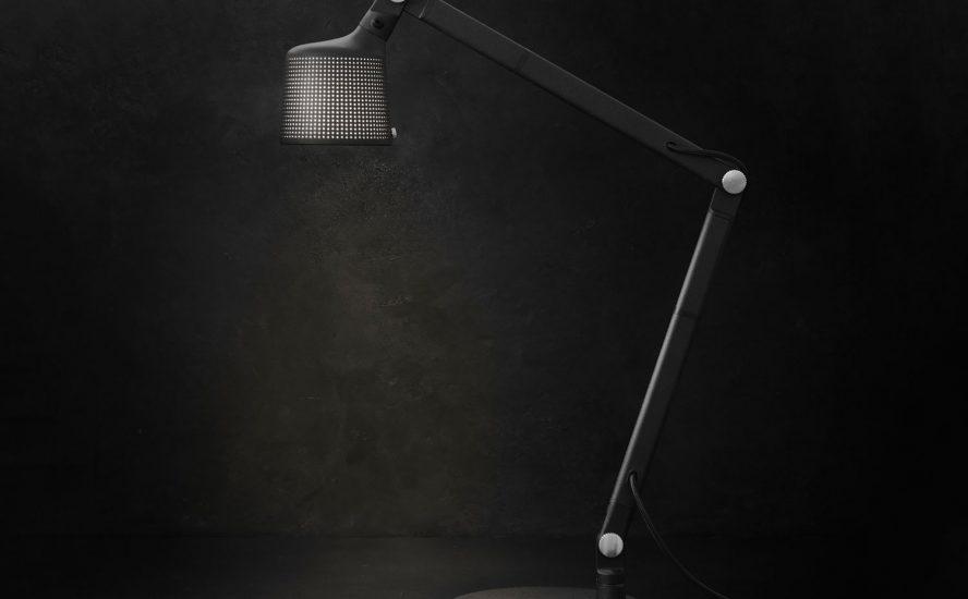 Vipp lighting desk quasi modo modern furniture toronto