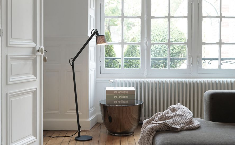 Vipp lighting floor quasi modo modern furniture toronto