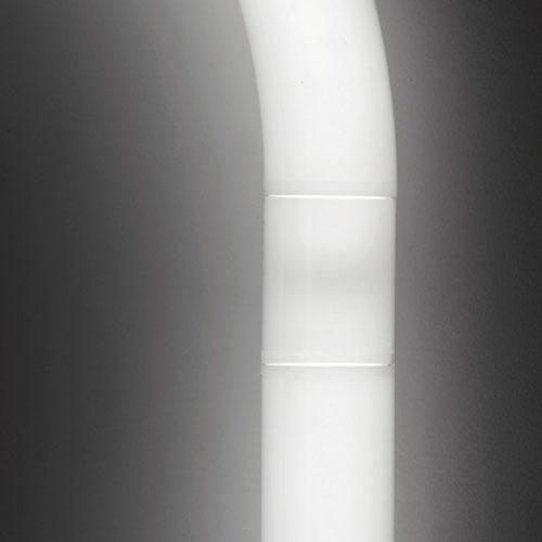 Artemide Ceiling Alphabet Of Light Lamp Quasi Modo