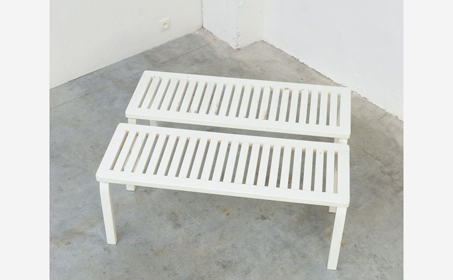 Artek Bench 153 Quasi Modo Modern Furniture Toronto