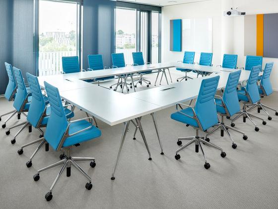 vitra ac4 office chairs quasi modo modern furniture toronto