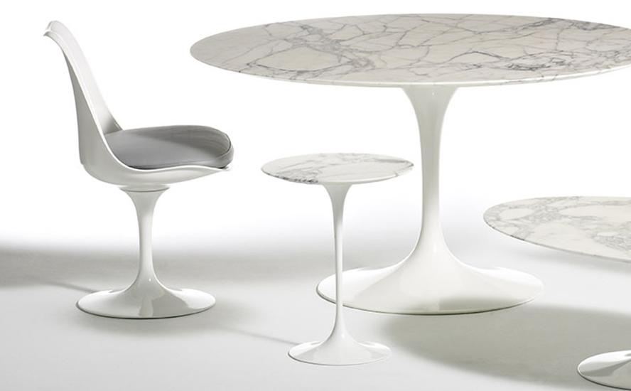 Knoll Chair Dining Tulip Quasi Modo Modern Furniture Toronto