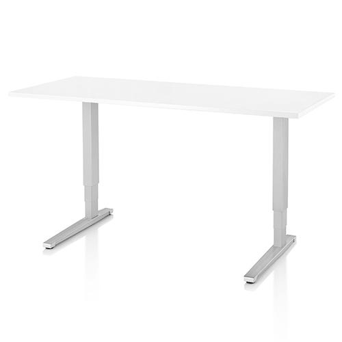 Herman Miller Table Desk Renew Quasi Modo Modern
