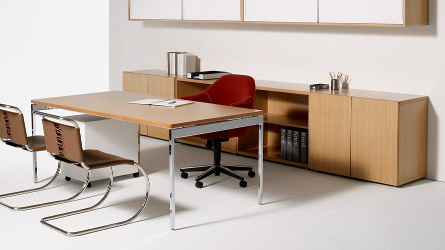 Knoll Home Office Quasi Modo Modern Furniture Toronto